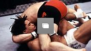 UFC 34 Event Fight Photos