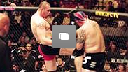 UFC 39 Event Fight Photos