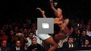 UFC 40 Event Fight Photos