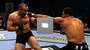 UFC 41 Event Fight Photos