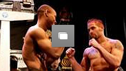UFC 41 Weigh In