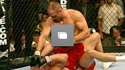 UFC 44 Event Fight Photos