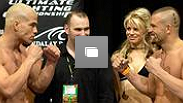 UFC 47 Weigh In