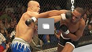 UFC 49 Event Fight Photos