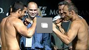 UFC 49 Weigh In