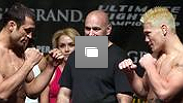 UFC 52 Weigh In