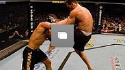 UFC 53 Event Fight Photos