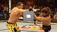 UFC 55 Event Fight Photos