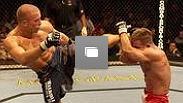 UFC 56: Event Fight Photos