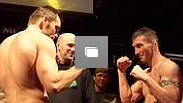 UFC 56: Weigh-in Photos