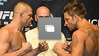 UFC 62: LIDDELL VS. SOBRAL WEIGH IN