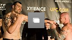 UFC 65 Weigh In