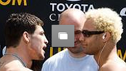 UFC 69: Shootout Weigh-In
