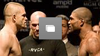 UFC 71 LIDDELL vs JACKSON Weigh-In
