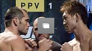 UFC 72: Victory Weigh-In