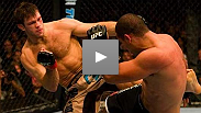 Forrest Griffin gets his chance at 'Rampage' Jackson at UFC 86