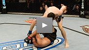 Watch the entire prelim UFC® 87 Luke Cummo vs Tamdan McCrory FREE OF CHARGE!