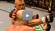 Chuck Liddell looks to get one step closer to another title shot