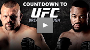 Countdown to UFC 88 BREAKTHROUGH Next Wednesday on Spike TV
