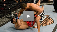 Dan Henderson gets his first win inside the Octagon™ in over 10 years