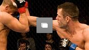 UFC 89 Bisping vs Leben