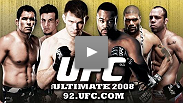 See the preview to UFC® 92: The Ultimate 2008