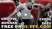 Before they meet on Dec. 27, see where it all begin!  Watch these ENTIRE fights for FREE!