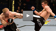 See the unaired prelim between Dennis Siver and Nate Mohr from UFC® 93.