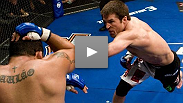 Chael Sonnen and Demian Maia on their Middleweight battle at UFC® 95