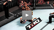 See a new trailer for UFC 97: REDEMPTION