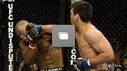UFC 98 Evans vs Machida