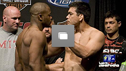 UFC 98 Weigh-In