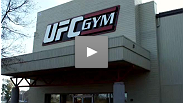 Get a look at the inaugural festivities from the grand opening of the first UFC Gym