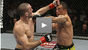Gleison Tibau hopes to score a fast finish, but Jim Miller says he's got the perfect ingredients to stymie the Brazilian at UFC Fight Night.