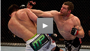 Bumped from the UFC 118 main card to the UFC Fight Night main event, hear how Nate Marquardt and Rousimar Palhares took advantage of the extra time to train.