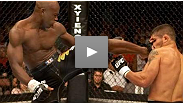 Two recent TUF stars - Cody McKenzie and DaMarques Johnson - take on two of the sport's veterans - Yves Edwards and Mike Guymon - in a groundbreaking broadcast.