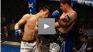 The first bout between Leonard Garcia and the Korean Zombie was one of the best fights of 2010. Now hear what they&#39;ve got in store for their rematch.