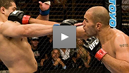 Brandon Vera wins his 205 lbs debut at UFC® Silva vs. Irvin
