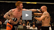 Ed Herman squares off against Alan Belcher at UFC® Fight Night™