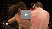 Clay Guida talks about his victory over Mac Danzig this past Wednesday