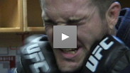 See how fighters prepare before stepping into the Octagon™