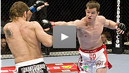 CB Dollaway looks to give Jay Silva a rude welcome into the UFC&reg;