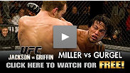 Watch UFC 86 Jorge Gurgel vs Cole Miller SUBMISSION OF THE NIGHT