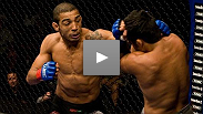 WEC® Featherweight's Jose Aldo and Cub Swanson on their showdown