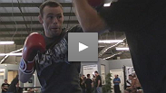 Jens Pulver talks about his upcoming fight against Grispi