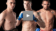 Condit, Stann, and Varner all set to defend their WEC titles on Aug 3rd.