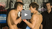 Don't Miss WEC® Torres vs. Bowles TONIGHT!