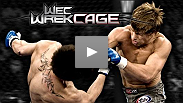 Don't miss all new episodes of WEC WrekCAGE every Wednesday in June
