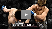 Don't miss a new episode of WEC® Wrekcage tonight only on VS