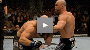 Wanderlei Silva on taking down Keith Jardine at UFC 84